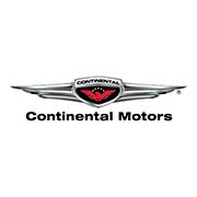 Continental Aero Engines Logo